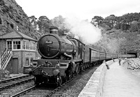 7000 Parsons Tunnel 1957 JDC564