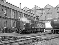 D604 Swindon Works  100559   NS1065-23