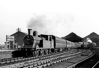 69339 Chester Northgate 1955 RPC521