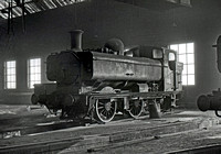 0-6-0PT Oxley 1966 BR852