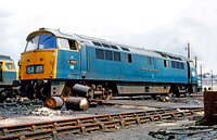 1001 Old Oak Common RPC833
