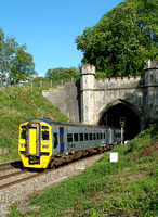 158739 Twerton Tunnel 060504 JC