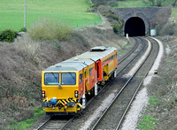 DR73805 Dainton Tunnel 270105 JC