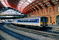 155301 Bristol Temple Meads 010790 JC062