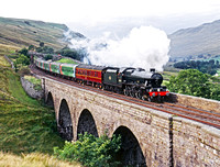 45596 Ais Gill Viaduct 200894 JC062