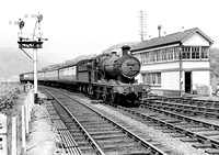 2202 Barmouth Junction 1954  JDC182