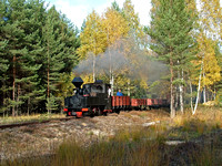 Saxony, Czech & Austria Oct 2004  ©Rail Photoprints 302