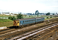 Class 402 2623-Guildford-180770-GE