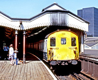 Class 205 1133-Portsmouth-300585GE