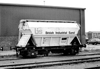 Sand Hopper BIS 7967 Peterborough 1984 JC488