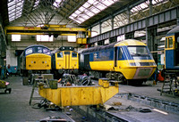 45056 25035 43044 Derby Works   050383 RPR874