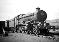 5005 Old Oak Common 1960KLC228