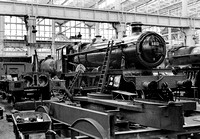 6813 Swindon Works 1163 HB619