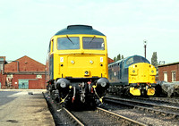 47312-37111 Crewe-Work -221083 GE312