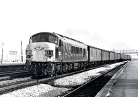 30 Dawlish Warren Circa 1969 AHB110