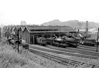Polmont Shed 010961 CR127