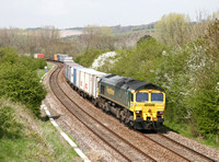 66503 Sherington 290406 JC026