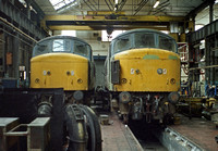45049 - 45041 Derby Works 220685 RPR633