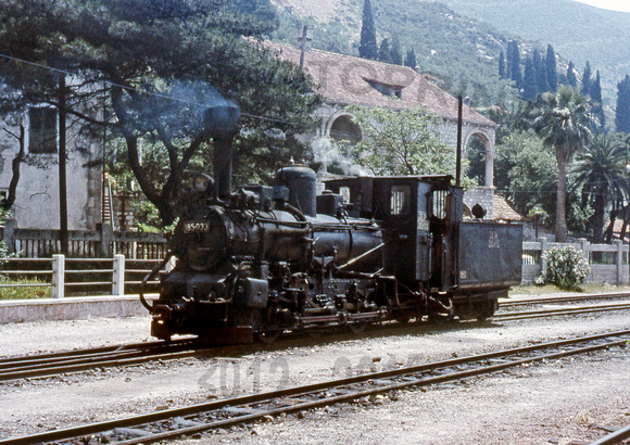 JZ 185-033 Dubrovnik 1959 IT739