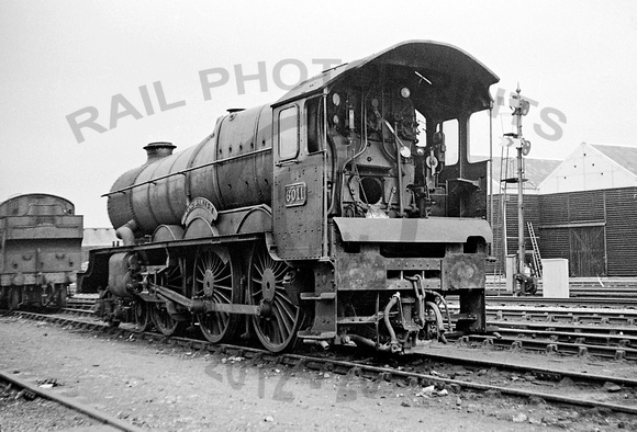 6011 Swindon Works 0363 RPC546