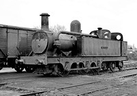 Cecil Raikes Southport 140298 BR404