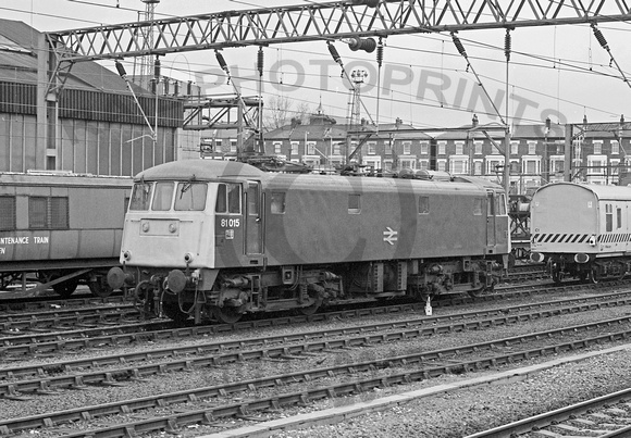 81015 Willesden 190383   JC498