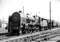 45507 Willesden 1957 RPC215