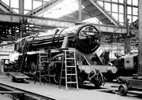 92087 Swindon Works 110856   RPC146