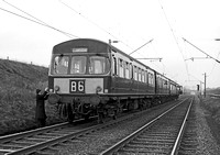 Unidentified Class 101 at Halton Junction  0265 CW299