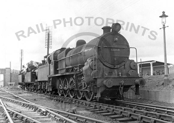 Rail Photoprints 50001 59999 58100 Y Bromsgrove 1053