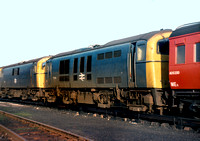 71014 Hither Green  1076 GS339